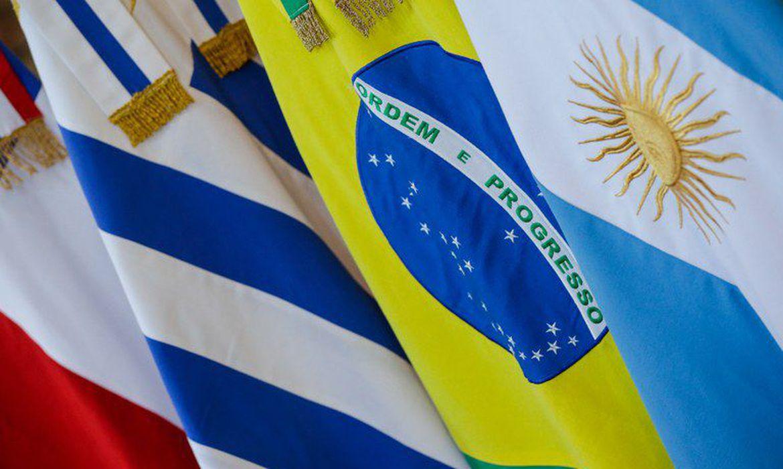Indústria pede fortalecimento do Mercosul no 30º aniversário do bloco