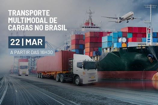 OAB discutirá o transporte multimodal de cargas no Brasil