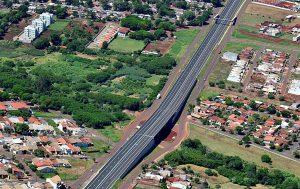 Contorno Norte de Maringá terá viadutos duplicados