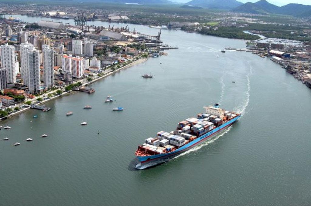 Votação de projeto que cria BR do Mar é agendada para 23 de março no Senado