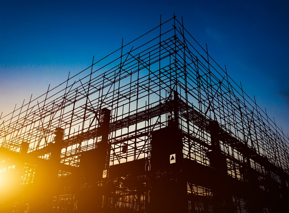 Aporte em infraestrutura fica longe da meta para 2022