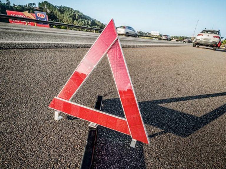 Brasil não cumpre meta de redução de mortes por acidentes no trânsito