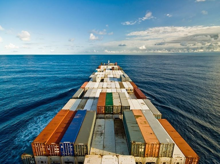BR do Mar, de incentivo à cabotagem, está perto de ser votado no Senado, avalia ministro