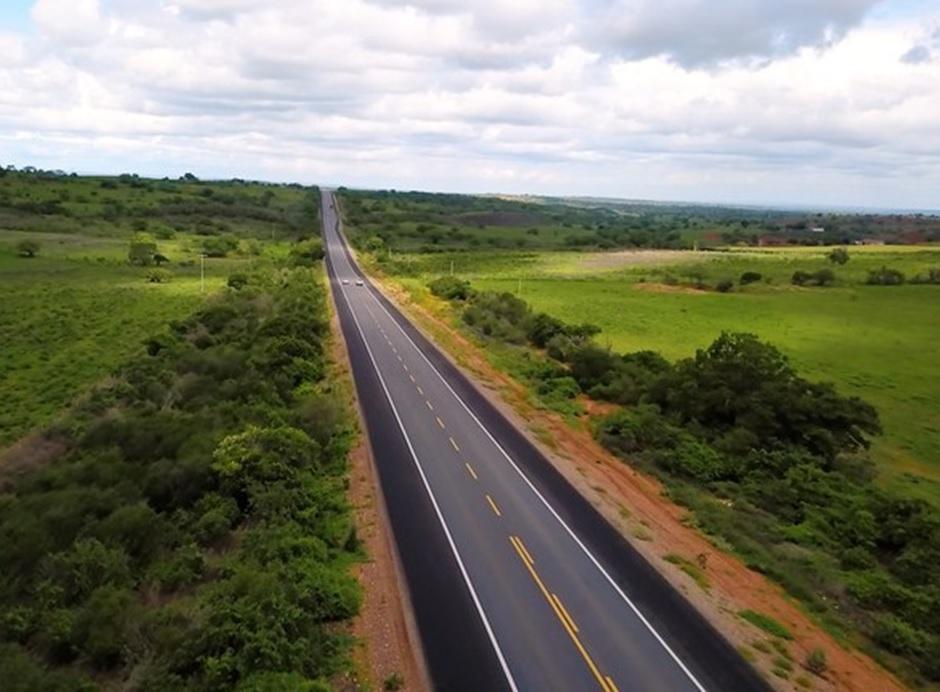 DNIT conclui serviços de adequação de capacidade em 24 quilômetros da BR-116/BA