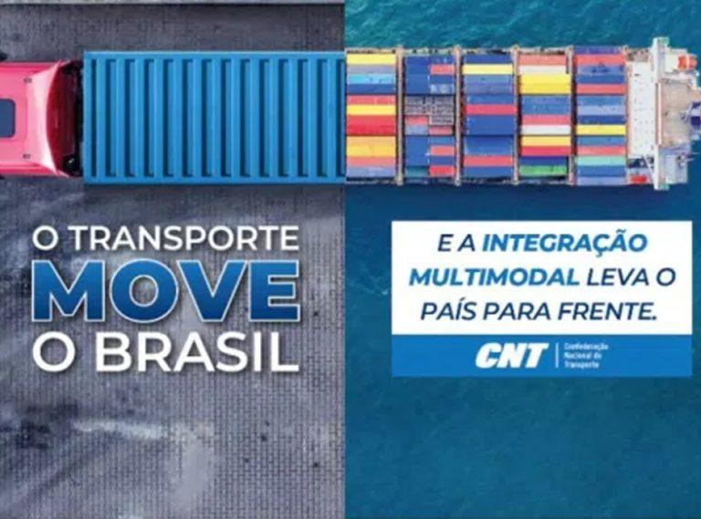 Começa nova fase da campanha da CNT de valorização do setor de transporte