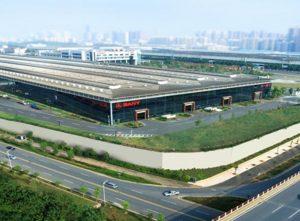 SINDIPESA promove importante reunião entre suas associadas e a SANY, fabricante de Guindastes e outros equipamentos pesados