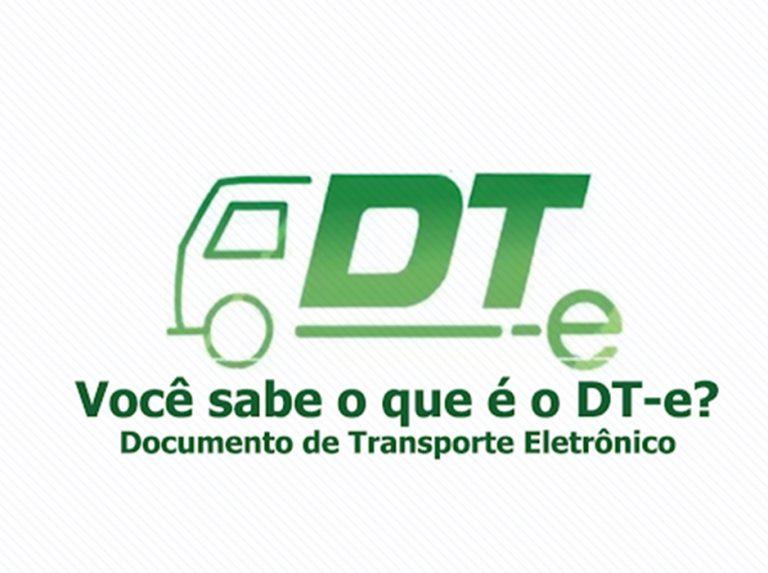 """""""DT-e é a grande revolução do setor de transporte"""", afirma ministro"""