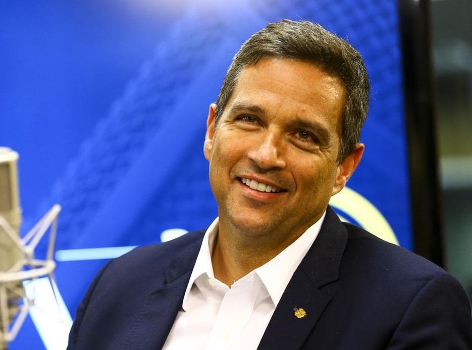 Campos Neto espera maior abertura da economia no segundo semestre