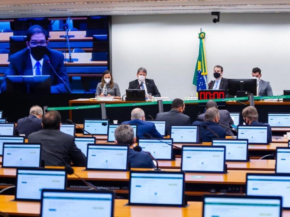Análise prévia do TCU dos projetos de concessão aumenta segurança e facilita investimentos, diz Tarcísio