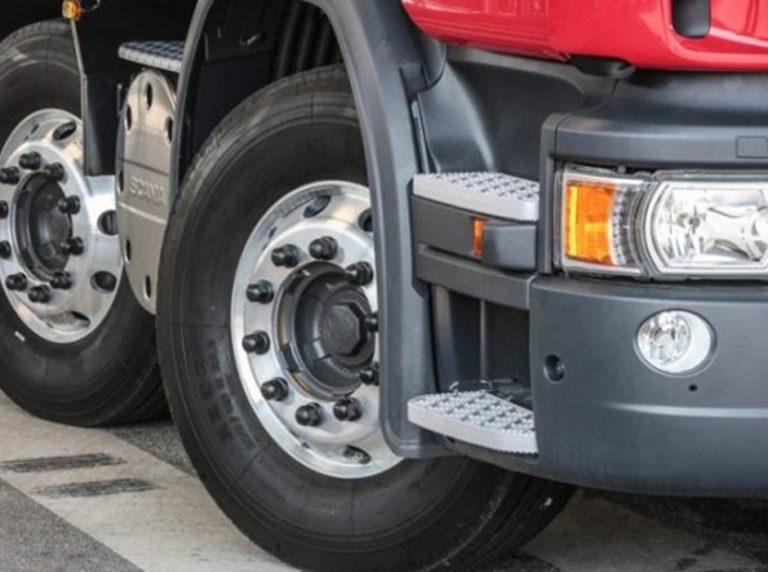 Mercado de pneus tem queda de 0,2% em maio