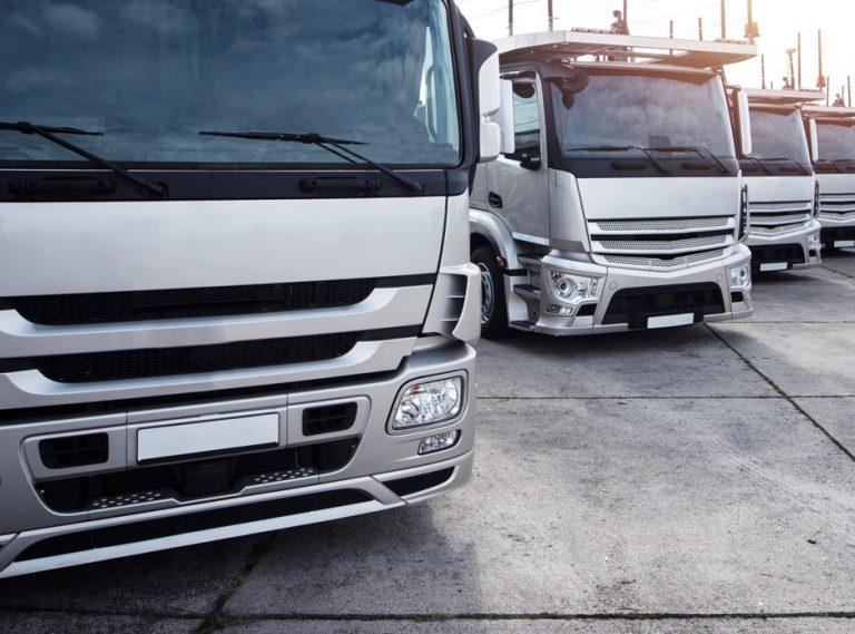 Licenciamento de caminhões sobe 17,5%, segundo Anfavea
