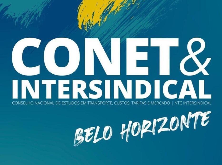 Confira a programação do CONET&INTERSINDICAL de Belo Horizonte