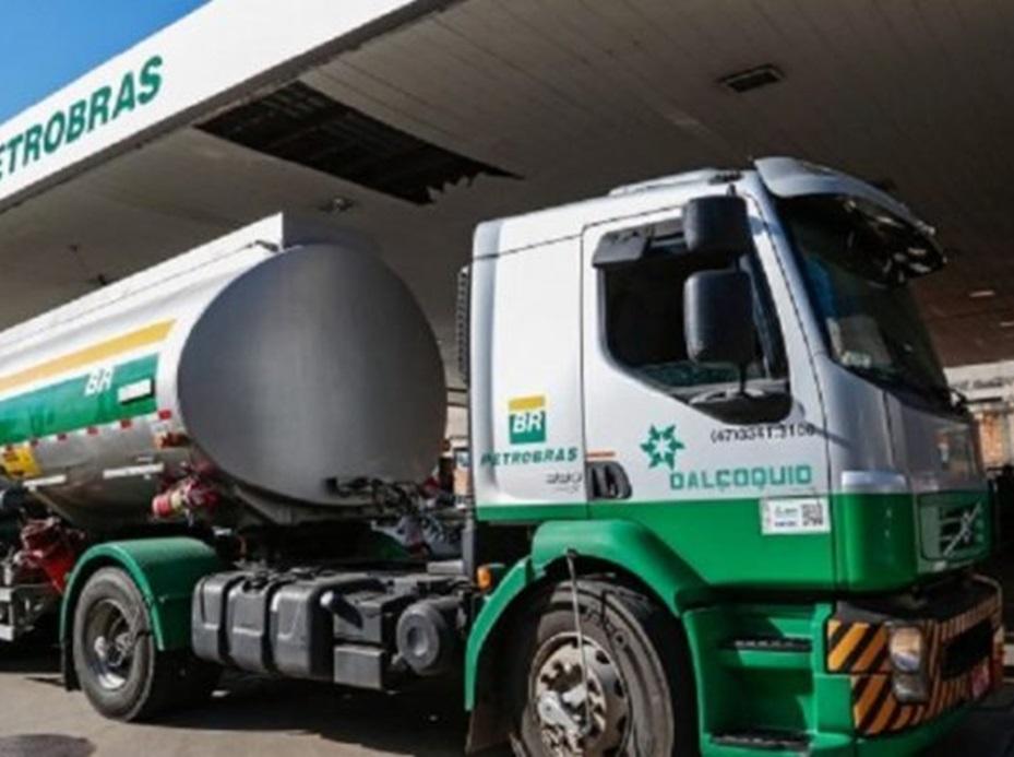 Novo aumento no diesel deve elevar também custo do frete