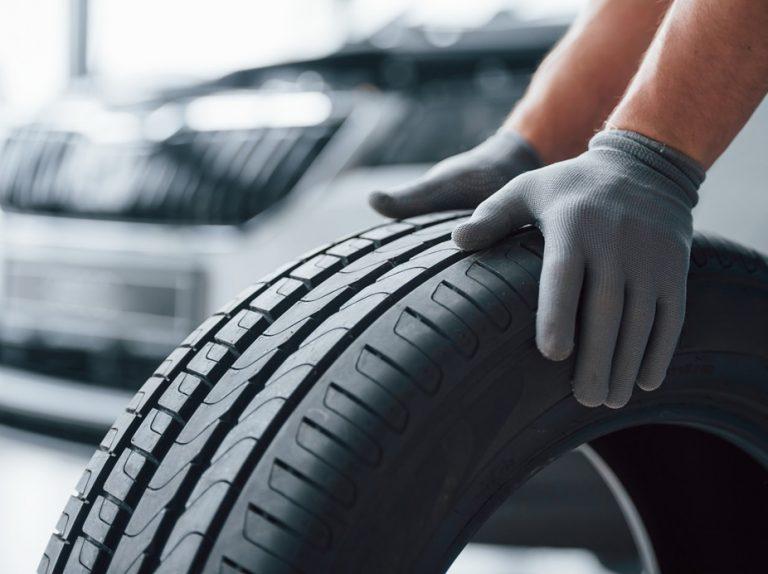 ANFIR informa necessidade de 400 mil pneus até o final do ano