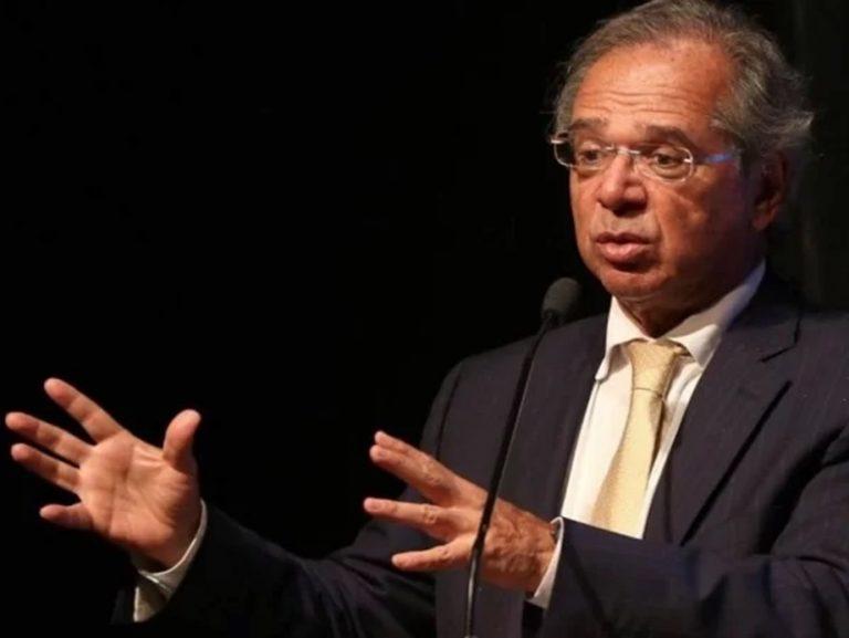 Guedes diz a empresários estar aberto a mudanças na reforma tributária