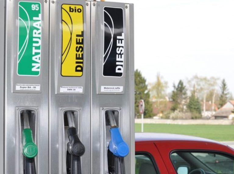 Diesel: aumento impacta custos em empresas de transporte