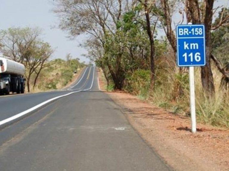 Dnit investe R$ 22 mi em melhorias e manutenção nas rodovias do MS