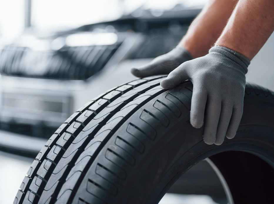 Junho fecha com queda de 4,5% na venda de pneus, segundo a ANIP