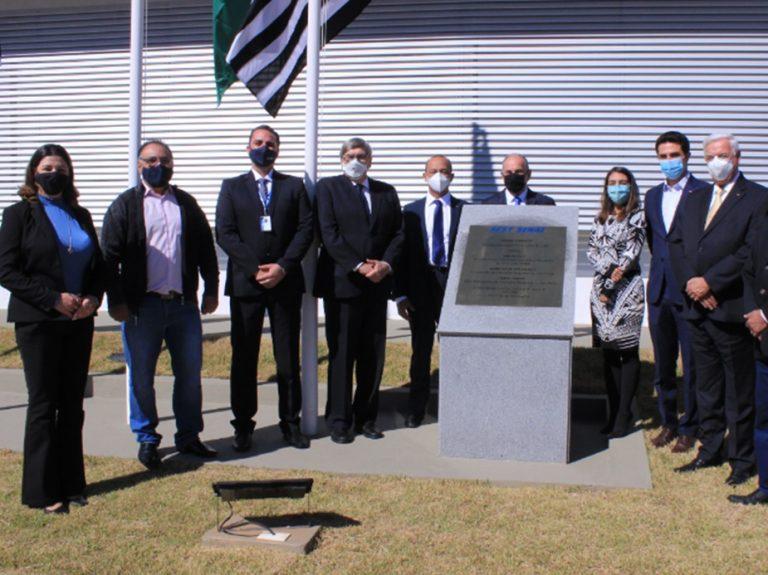 SEST SENAT inaugura unidade em Atibaia