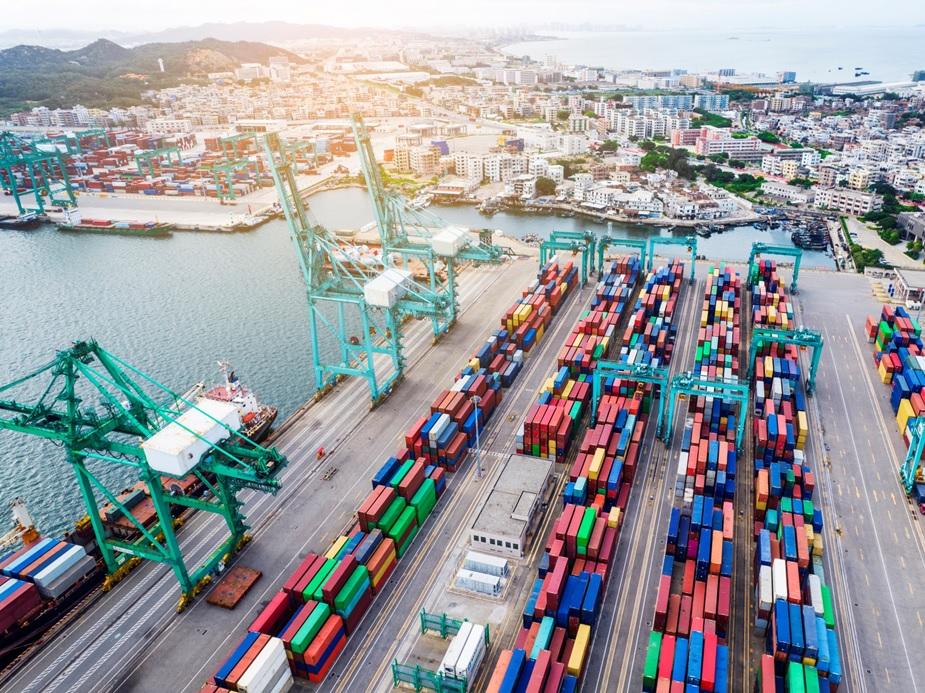 CNI diz que covid-19 desorganizou logística do comércio internacional