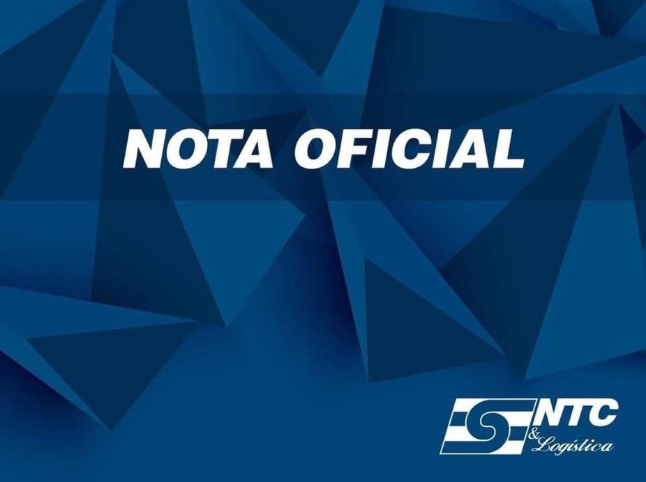 Nota Oficial – Reajuste de tarifas de pedágio preocupa o TRC