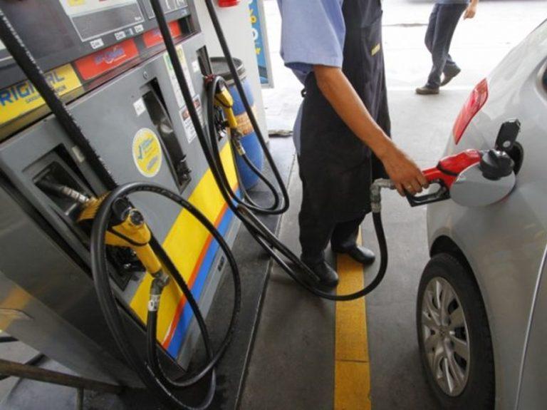 Preço médio do diesel volta a avançar em agosto