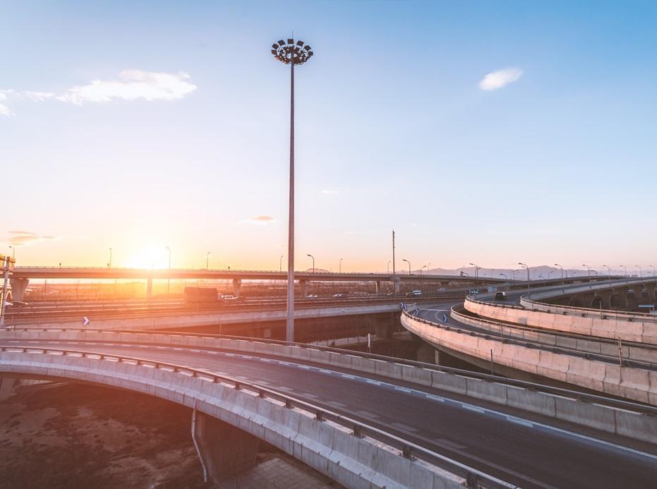Nove projetos prioritários de infraestrutura terão incentivo do Governo Federal