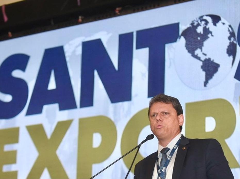 Parceria com iniciativa privada vai transformar Santos no maior porto do Hemisfério Sul