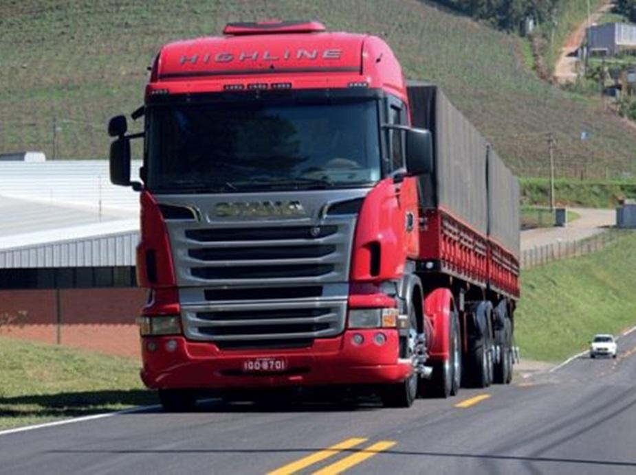 DAER flexibiliza tráfego de caminhões na Rota do Sol no Rio Grande do Sul
