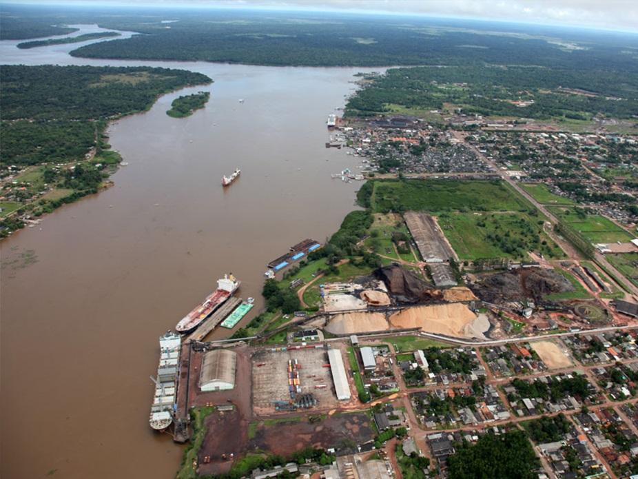 Antaq realizará em 13 de agosto quatro leilões portuários