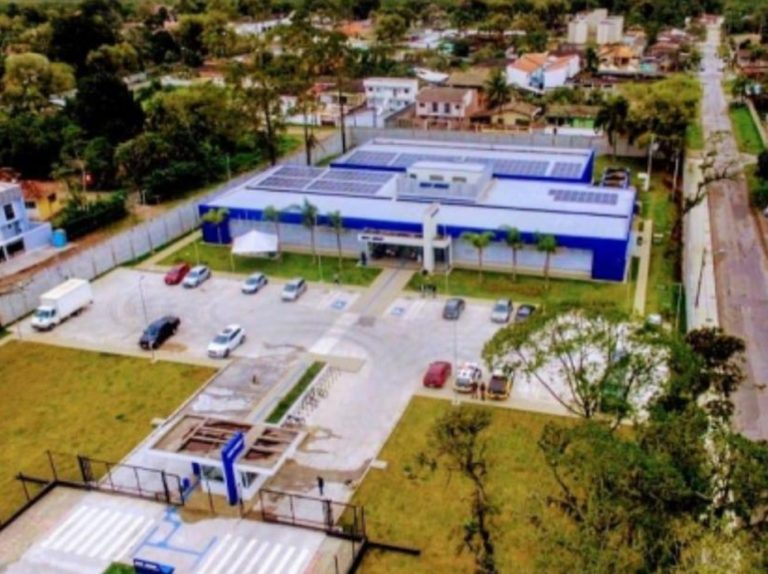 Litoral do Paraná ganha nova unidade do SEST SENAT