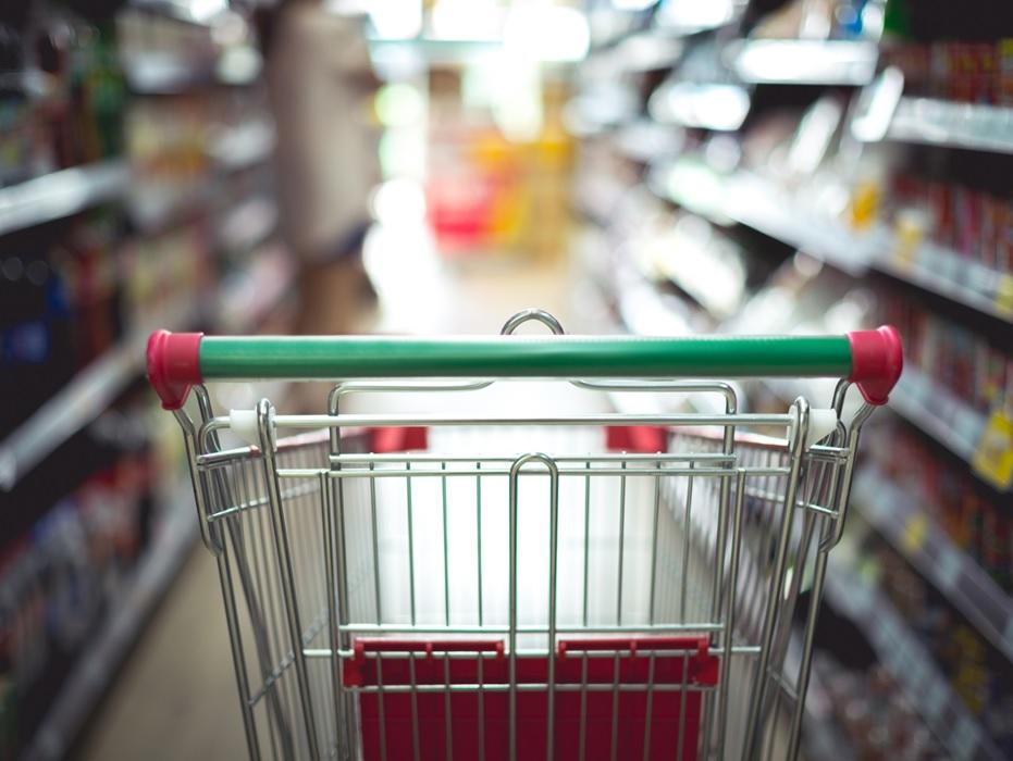 Confiança do empresário do comércio cresce 4,3% em agosto