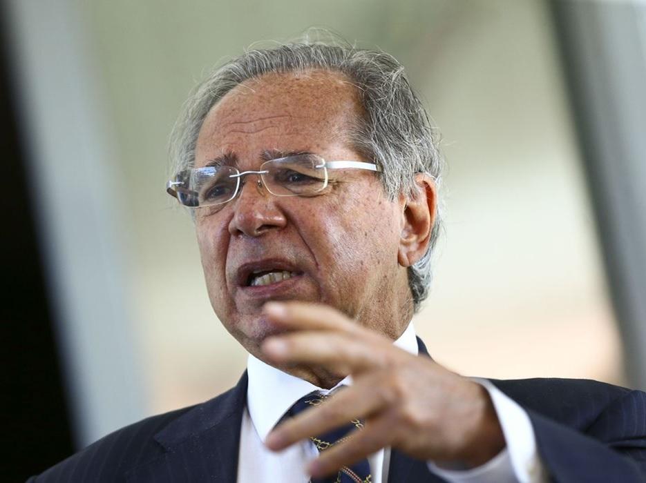 Ministro diz preferir não ter reforma tributária se sistema piorar