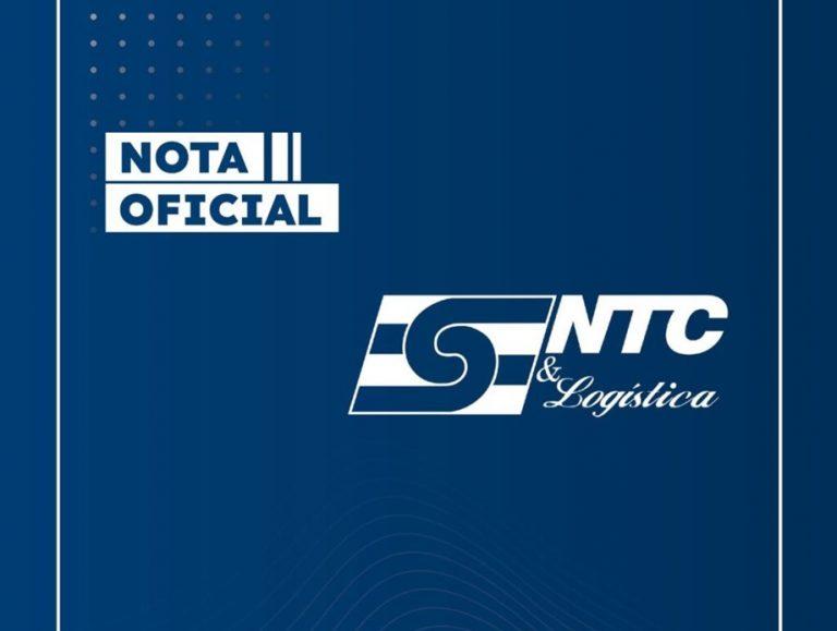 Nota de repúdio da NTC&Logística sobre a paralisação dos caminhoneiros autônomos