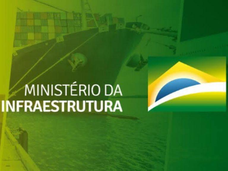 Decreto altera estrutura do MInfra e órgão máximo de trânsito vira secretaria nacional