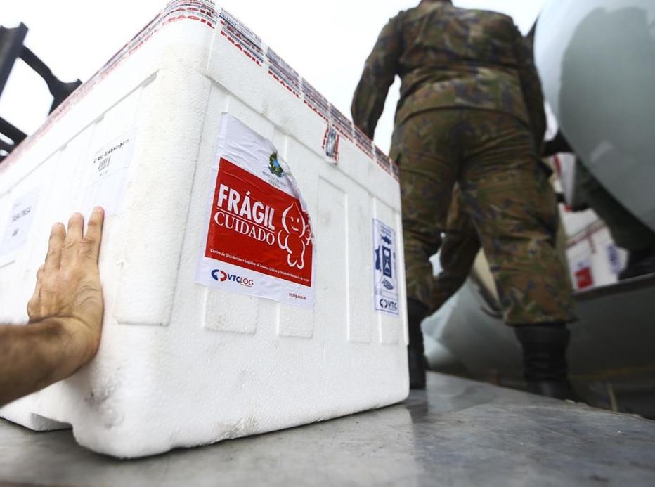 Confaz prorroga isenção de ICMS sobre transporte no combate à pandemia